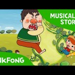 Jack and the Beanstalk | Fairy Tales | Musical | PINKFONG Story Time for Children