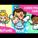 Joy to the World | Christmas Carols | PINKFONG Songs for Children