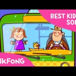The Bus | Best Kids Songs | PINKFONG Songs for Children