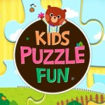 [App Trailer] Kids Puzzle Fun Free