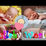 ❤ 8 HOURS ❤ LULLABY for Babies to go to Sleep | Songs for Kids | Baby LULLABY songs go to sleep