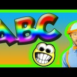 ABC Song – Learn the Alphabet English