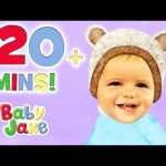 Baby Jake – Lots of Surprises | 120+ minutes | Yakki Yakki Adventures