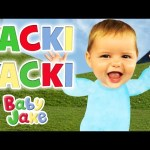 Baby Jake  – Yacki Yacki Yoggi | It's a Countryside Adventure