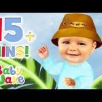 Baby Jake  – Yacki Yacki Yoggi   It's a Tropical Adventure