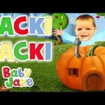 Baby Jake  – Yacki Yacki Yoggi | It's a Vegetable Patch Adventure