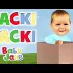 Baby Jake – Yacki Yacki Yoggi | It's a Cardboard Box Adventure