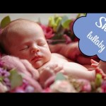 👪 SHORT LULLABY for Babies to go to Sleep | Cute Baby dreaming | Baby LULLABY songs go to sleep