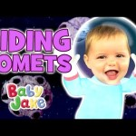 Baby Jake – Riding Comets | Full Episodes | Yacki Yacki Yoggi | Cartoons for Kids