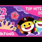 Best Kids' Songs of 2017   +Compilation   Pinkfong Songs for Children