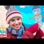 Caitie's Classroom Live – A Snowy Adventure!