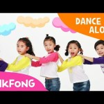 London Bridge | Dance Along | Pinkfong Songs for Children