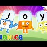 Phonics – As Easy As ABC   Alphablocks   Wizz   Cartoons for Kids