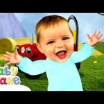 Baby Jake – Keep Truckin' | Full Episodes | Cartoons for Kids