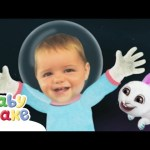 Baby Jake – Spinning in Space | Full Episodes | Yaki Yaki Yogi | Cartoons for Kids