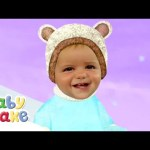 Baby Jake – Rolling Around | Full Episodes | Yaki Yaki Yogi | Cartoons for Kids