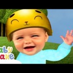 Baby Jake – Waving & Clapping | Full Episodes | Yaki Yaki Yogi | Cartoons for Kids