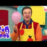 Big Cook Little Cook – Donkey | Wizz | TV Shows for Kids