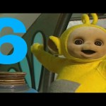 Teletubbies: Number Six – Version 2 | 209 | Videos For Kids
