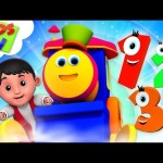 Toddler Fun Learning Videos | Cartoons For Kids | Nursery Rhymes – Kids TV