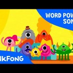 Family | Word Power | Learn English | Pinkfong Songs for Children