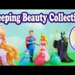 Sleeping Beauty Princess Aurora Video Parody