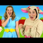 Mary had a Little Lamb – Nursery Rhymes and Kids Songs