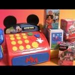 Surprise Toys ❤ Kinder egg Peppa pig Masha & the Bear Elena of Avalor toy