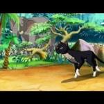 Уроки Тетушки Совы – Сказки африканской саванны (Грустный зверёк)