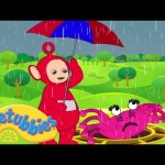 Incy Wincy Spider | Itsy Bitsy Spider + More Nursery Rhymes for Children | Kids Songs Teletubbies