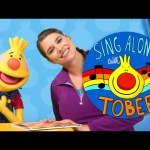 Introducing Sing Along With Tobee! | New show from Super Simple Songs!