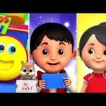 Get Moving Jack | Fun Learning Videos | Bob The Train Shorts – Kids Tv