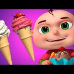 Five Little Babies In a Ice-Cream Shop(Single) | Zool Babies Fun Songs | Nursery Rhymes & Kids Songs