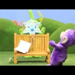 Teletubbies | Funny Dipsy Mask | WATCH ONLINE | Teletubbies Stop Motion | Videos For Kids