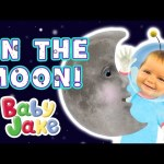 Baby Jake – On the Moon | 60+ Minutes!