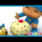 🍰 POCOYO in ENGLISH – Pocoyo's Little Friend 🍰 | Full Episodes | VIDEOS and CARTOONS FOR KIDS