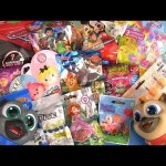 Toy Surprise 20 Blind Bags Puppy Dog Pals Disney Jr Sofia the first Cars Tsum Tsum