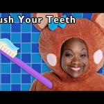 Brush Your Teeth + More | HEALTHY HABITS | Early Education | Mother Goose Club Phonics Songs