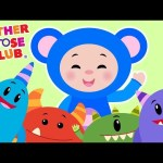 Johnny Johnny Yes Papa | Mother Goose Club Nursery Rhymes