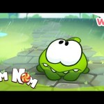 Om Nom Stories – Different Seasons | Full Episodes | Cut the Rope | Cartoons for Kids