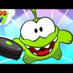 Om Nom Stories : Unpacking | Season 6 – Video Blog | Cartoon Shows For Children – Kids TV