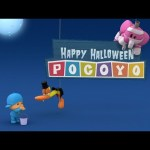 🎃POCOYO in ENGLISH – Happy Halloween 2018 | Full Episodes | VIDEOS and CARTOONS for KIDS