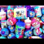 surprise toys puppy dog pals lol egg pj masks slime baby bottle fingerlings surprise eggs