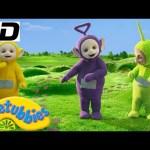 ★Teletubbies English Episodes★ Tallest Shortest ★ Full Episode – HD (S16E91)