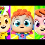 Mama May I | The Supremes | Kindergarten Videos | Songs For Children – Kids TV