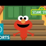 Sesame Street Monster Meditation #6: Play 123 Freeze with Elmo and Headspace