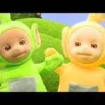 Teletubbies Stop Motion | Fitness Moves | Stop Motion Compilation | WATCH ONLINE | Videos For Kids