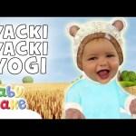Baby Jake – Farmer Life for Me | Full Episodes | Yacki Yacki Yoggi | Cartoons for Kids