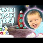Baby Jake – Mushroom Planet in Space | Full Episodes | Yacki Yacki Yoggi | Cartoons for Kids
