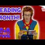 Big Cook Little Cook – Fairytale Cookery Book | Reading Month | Wizz | TV Shows for Kids